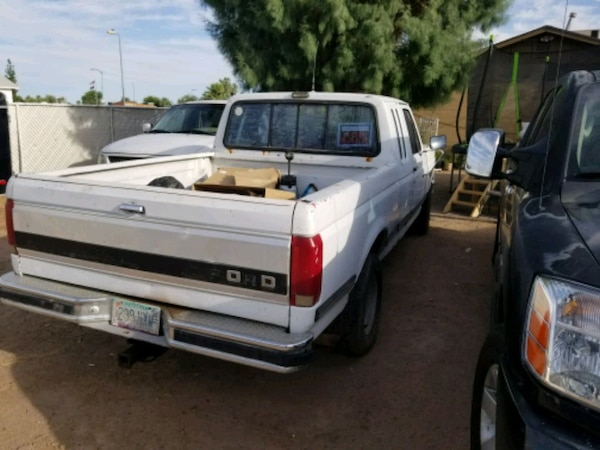 Ford - F-150 - 1991 176f6c27-9958-4aef-bc2d-f3387ee1e091