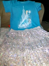 Frozen Outfit Greenfield, 93927