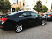 2013 Chevrolet Malibu Brooklyn Park