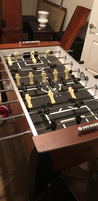 Classic Sport Foosball Table- Great condition barely used Ellicott City, 21042