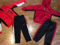 2T/24 months Nike outfits Bethel Park, 15102