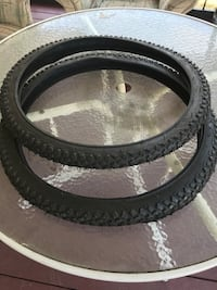 Bike tires size 26 Richmond Hill, L4C 2H6