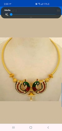 necklace set for women  McLean, 22102