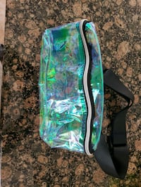 Clear Fanny Pack (NFL,NBA,NHL,MLB) Surprise, 85379