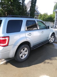 2008 Ford Escape Chestermere