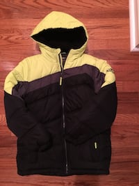 Pacific Trail thick winter coat boys size M(10/12) Tullahoma, 37388