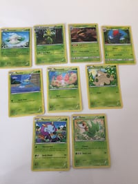 Pokemon Cards Toronto