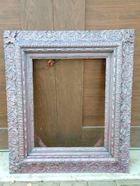 Antique picture frame Morgan Hill, 95037