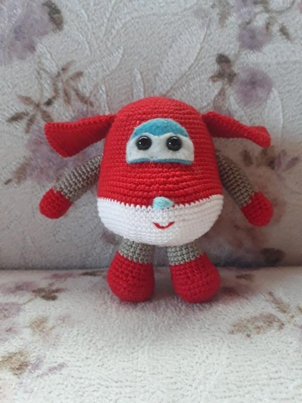 Amigurumi Örgü Araba Yapımı 3 Amigurumi Knitting Car 3 - YouTube | 800x600