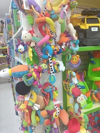 Baby toys from $1 (n30) Toronto