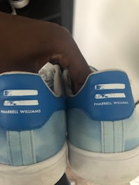 Stan Smith x Pharrell size 8.5 Upper Marlboro, 20772