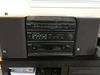 Panasonic record player Airdrie, T4A 0M2