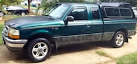 """""""TRADE ONLY"""" 1998 Ford Ranger XLT in excellent running condition Burke"""