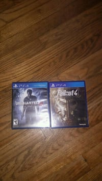 $30 for both or $20 each