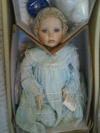 Doll bisque from Donna Rubert 792 km