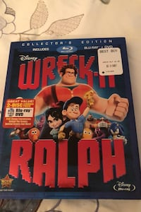 Wreck-It Ralph Springfield, 22153