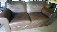 love seat couch *free delivery  Nazareth, 18064