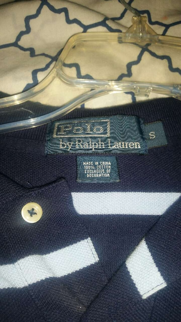 35c5284da5 Used Polo by Ralph Lauren clothing tag for sale in New York - letgo