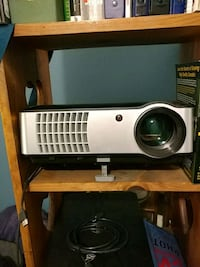 LED projector Chalmette, 70043