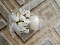 Floweal Candle