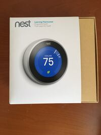 Nest thermostat  Tres Cantos, 28760