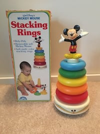 Old Mickey Mouse Toy Price, 84501