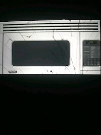 white and black microwave oven Los Angeles, 90002