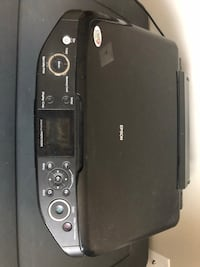 Epson stylus photo printer rx595 Bel Air, 21015