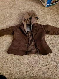 Kenneth Cole Reaction Coat - 12 months Upper Marlboro, 20772