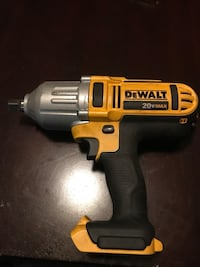 Dewalt impact wrench drill only Charlotte, 28215