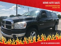 2007 Dodge Ram Lakewood