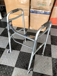Walker #12 new condition