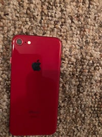 Red iPhone 8 Lutz, 33559