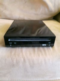 black Sony DVD player with remote Kitchener, N2E 2S6
