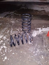 Coil Springs Chevy Tahoe (Front) New York