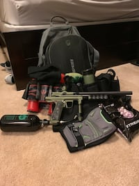 Paintball Gear  Rosenberg, 77469