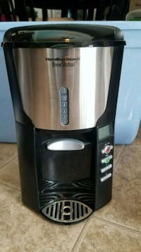 12 cup coffee maker dispenser brand new Hagerstown, 21742