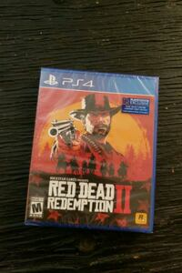Red dead redemption 2 Long Beach, 90815