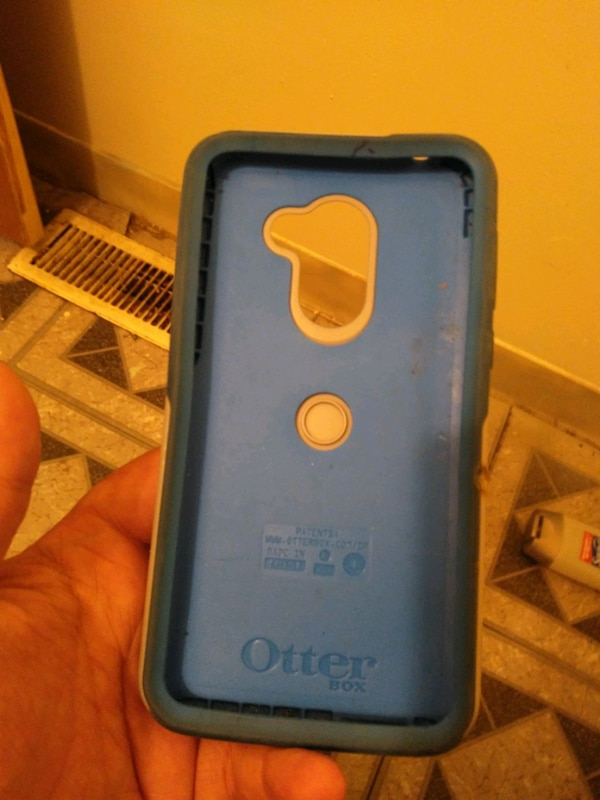 factory authentic d32b2 17239 alcatel a30 fierce with otterbox and 8gb sd card