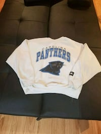 90s Starter Carolina Panthers Crewneck Large 560 km