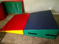 Gymnastics Wedge Mat