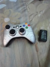 white Xbox 360 game controller Lacombe, 70445