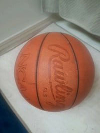 A basketball is for sale Edmonton, T5A 5G2