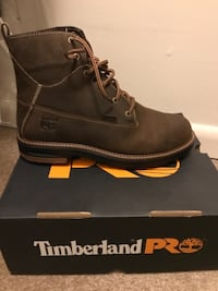 Women's timberland work boots  ALBANY