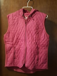 Women's Lightweight Vest St. Cloud, 56303