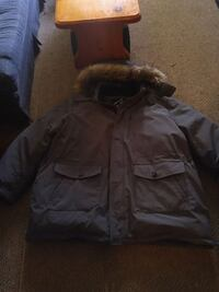 Alpine tek 4x large worn 1 time excelllent cond ve Halifax