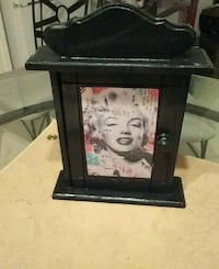 Marilyn Munroe Key Box Edmonton, T5B 1L8