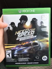 Need for speed 2015 deluxe edition