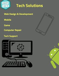 Web development Tempe, 85282