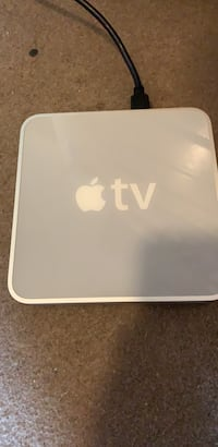 1st Gen Apple TV Springfield, 22153
